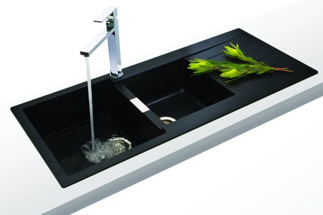 colour your life with schock sinks abey australia