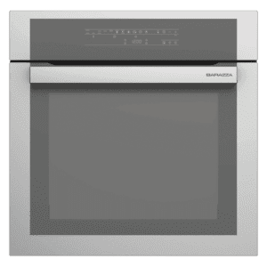 Barazza-feel-Feel Pyrolytic 60cm Oven Built-in Touch Control-image