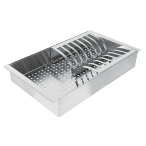 Abey abey-abey Stainless Steel Dish Drainer Sink Accessories