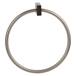 Gessi rettangolo-k Rettangolo K Wall Mounted Towel Ring Accessories