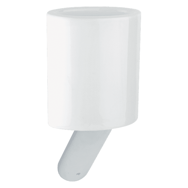Gessi ovale Ovale Ceramic Wall Mounted Tooth Brush Holder Accessories
