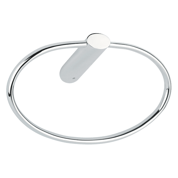 Gessi ovale Ovale Towel Ring Accessories