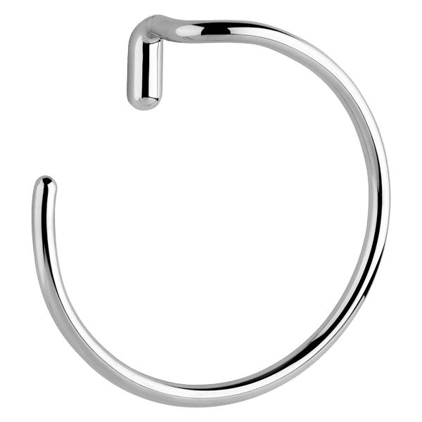 Gessi goccia Goccia Towel ring. Accessories