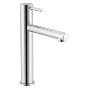 Gareth Ashton lucia Lucia High Basin Mixer Wall & Basin Mixers