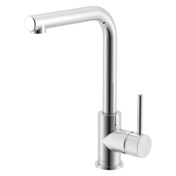 Lucia Side Lever Sink Mixer | Abey Australia