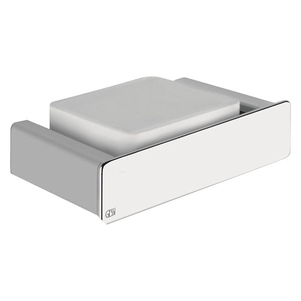 Gessi ispa ISPA Wall Mounted Soap Holder Accessories
