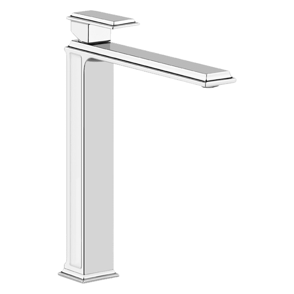 Gessi gessi-eleganza Eleganza High Basin Mixer Wall & Basin Mixers
