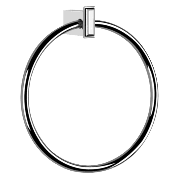 Gessi gessi-eleganza Eleganza Towel Ring Accessories