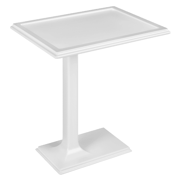 Gessi gessi-eleganza Eleganza Freestanding Side Table Accessories