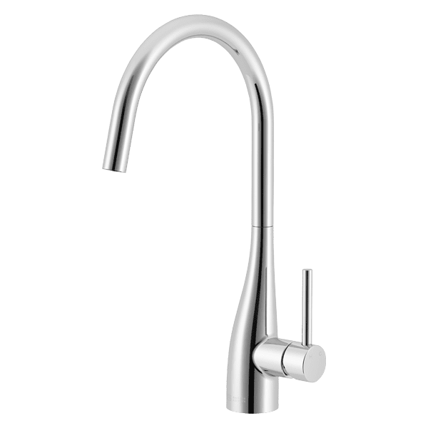 Gareth Ashton conic Conic Sidelever Sink Mixer Kitchen Taps & Mixers