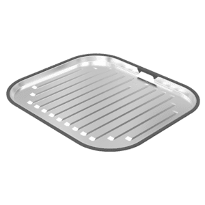 Abey abey-abey Stainless Steel Drain Tray Sink Accessories