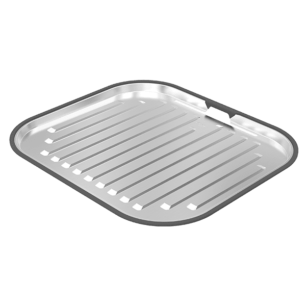 Abey  Stainless Steel Drain Tray Sink Accessories