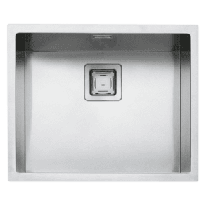 Barazza cubo Barazza Cubo Single Bowl Kitchen Sinks