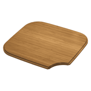 Abey abey-abey Bamboo Cutting Board Sink Accessories
