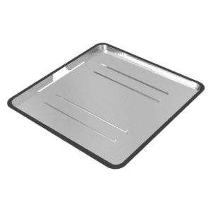 Abey abey-abey Stainless Steel Drain Tray DT-05 Sink Accessories