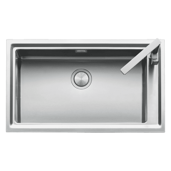Barazza barazza-easy Easy Single bowl Kitchen Sinks