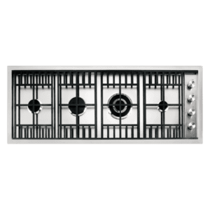 Barazza lab Lab flush and built-in hob 120cm Kitchen Appliances