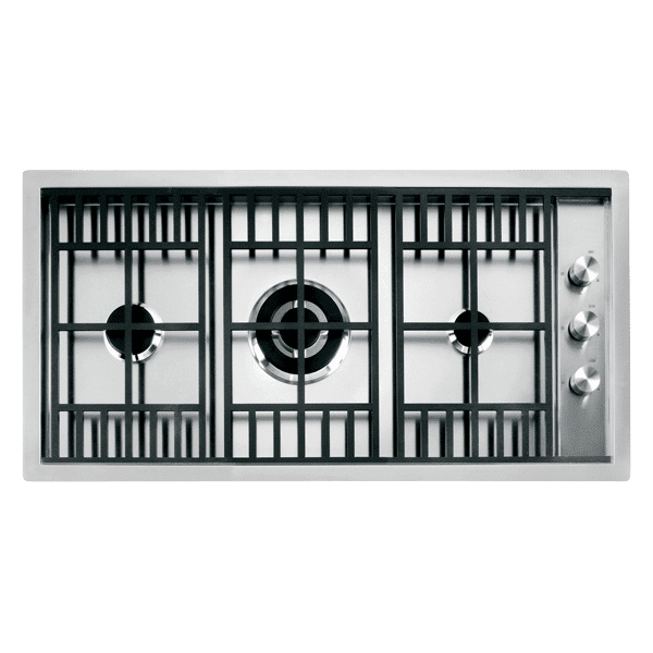 Barazza lab Lab 90cm flush and built-in hob Kitchen Appliances