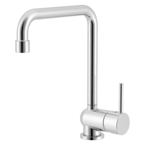 Abey abey-mixmaster MALIBUQ Squareneck Sink Mixer Kitchen Taps & Mixers