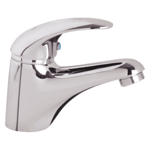 Abey abey-mixmaster MixMaster 35mm Cast Basin Mixer MB1 Wall & Basin Mixers