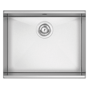 Abey abey-piazza-plus Piazza Plus Single bowl Kitchen Sinks