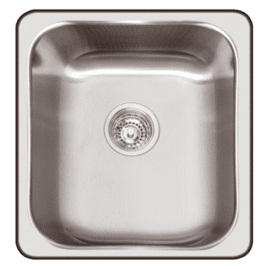 Abey abey-nuqueen The Hawksbury Inset Kitchen Sinks