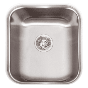 Abey abey-nuqueen The Hawksbury Undermount Kitchen Sinks
