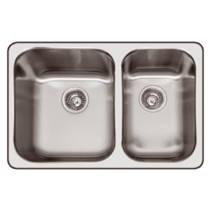 Abey abey-nuqueen The Brisbane Inset Kitchen Sinks