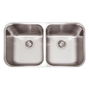 Abey abey-nuqueen The Daintree Undermount Kitchen Sinks