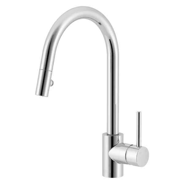 Gareth Ashton lucia Lucia SK5  Pull Out Spray Mixer Kitchen Taps & Mixers