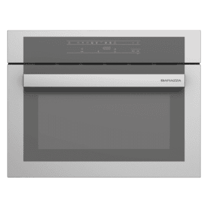 Barazza-feel-Feel Combi Steam Oven Built-in Touch Control-image