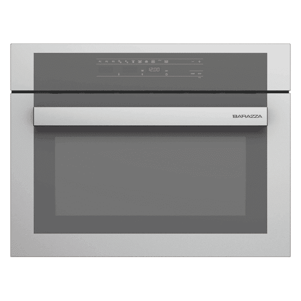 Barazza feel Feel Microwave Combi Oven Built in Touch Control Kitchen Appliances