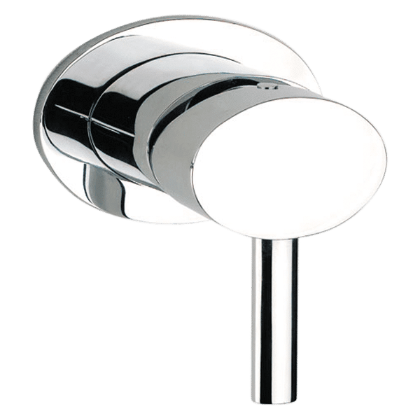 Gessi ovale Ovale Wall Mixer Wall & Basin Mixers