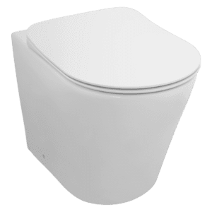 Gareth Ashton-park-avenue-Park Avenue Wall Faced Back Inlet Pan with Thin Soft Closed Seat-image