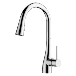 Gareth Ashton conic Conic Pull Out Kitchen Mixer Kitchen Taps & Mixers