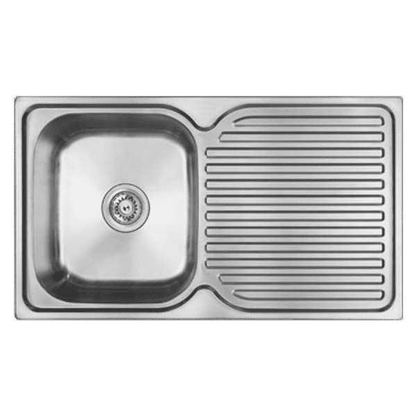 Abey abey-entry Entry Single bowl Kitchen Sinks