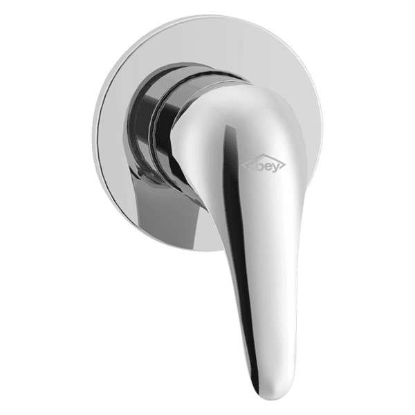 Abey abey-mixmaster Mixmaster Shower Mixer Wall & Basin Mixers