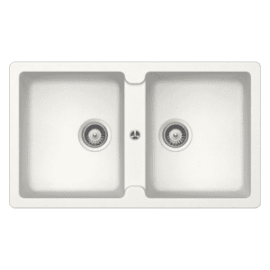 Schock typos Schock Typos Double Bowl Alpina Kitchen Sinks