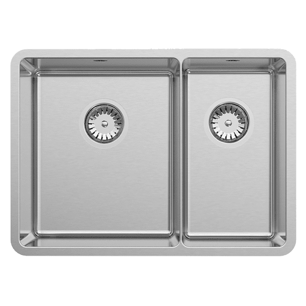 Abey lucia Lucia One & One Third Bowl Kitchen Sinks
