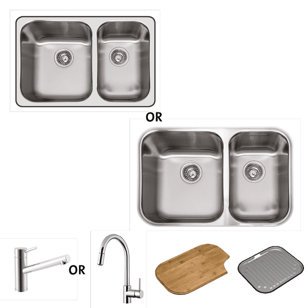 downloads - Abey Kitchen Sinks
