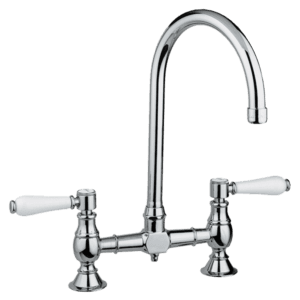 Armando Vicario provincial Provincial Exposed Breach Kitchen Tap Kitchen Taps & Mixers