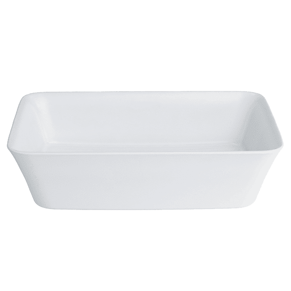 Gareth Ashton clearwater-stone Palmero ClearStone Basin with Chrome Waste Basins
