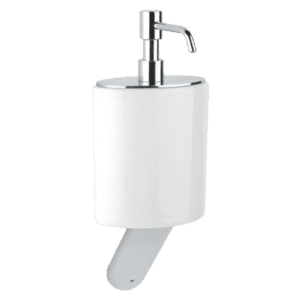 Ovale Wall Mounted Soap Dispenser