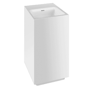 Gessi rettangolo Rettangolo Freestanding Wash Basin Wall Drainage Basins