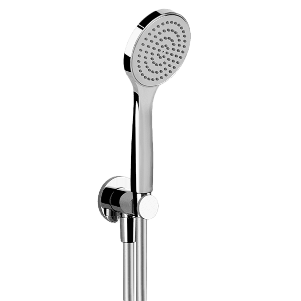 Gessi Emporio via-manzoni Via Manzoni Hand Shower Set Showers