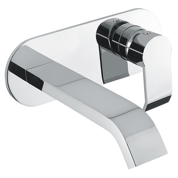 Armando Vicario stile Stile Wall Mixer & Bath Spout Set Wall & Basin Mixers