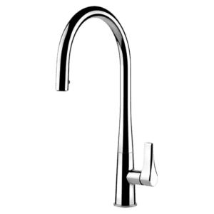 Gessi Emporio proton Proton Concealed Pull Out Kitchen Mixer Kitchen Taps & Mixers