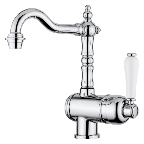 Provincial Single lever basin mixer