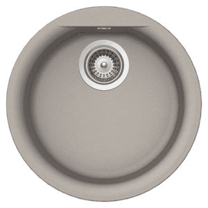 Schock Euro Schock Euro Round Bowl Concrete Kitchen Sinks