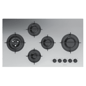 Barazza mood Mood 90cm Built-in Hob Kitchen Appliances